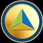 ALTDAQ Coin Logo